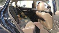 2016 Infiniti Q70L, Q70L Back Seat, interior