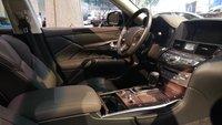 2016 Infiniti Q70L, Q70L Front Seat, interior