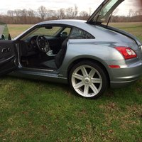 Picture of 2006 Chrysler Crossfire SRT-6 SRT-6 Coupe, exterior