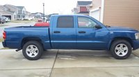 Picture of 2009 Dodge Dakota, exterior, gallery_worthy