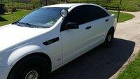 2011 Chevrolet Caprice Overview