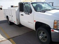 Picture of 2008 Chevrolet Silverado 3500HD LT 4WD Chassis, exterior