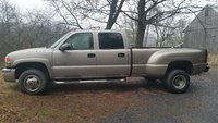Picture of 2003 GMC Sierra 3500 4 Dr SLE 4WD Extended Cab LB, exterior