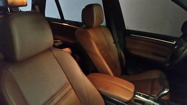 2012 BMW X5 M