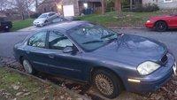 Picture of 2001 Mercury Sable LS Premium Sedan FWD, gallery_worthy