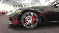 2016 Maserati GranTurismo Picture Gallery