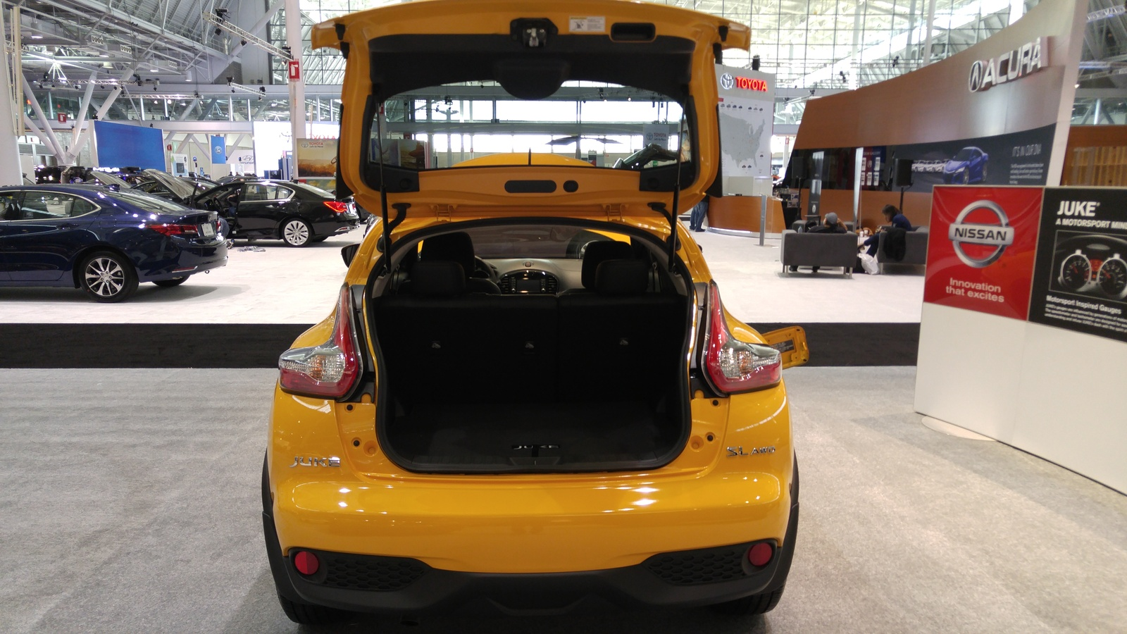 2016 Nissan Juke For Sale In Your Area Cargurus