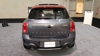2016 MINI Countryman, Countryman Back, exterior