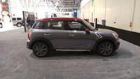 2016 MINI Countryman, Countryman Side, exterior