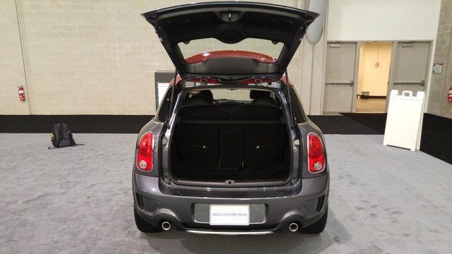 Countryman Hatch