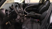 2016 MINI Countryman, Countryman Front Seat, interior