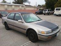 Picture of 1993 Honda Accord EX, exterior