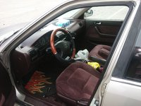 Picture of 1993 Honda Accord EX, interior, gallery_worthy