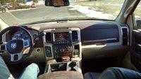 Picture of 2014 Ram 3500 Laramie Longhorn Crew Cab 8 ft. Bed 4WD, interior