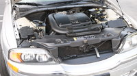 Picture of 2000 Lincoln LS V8, engine