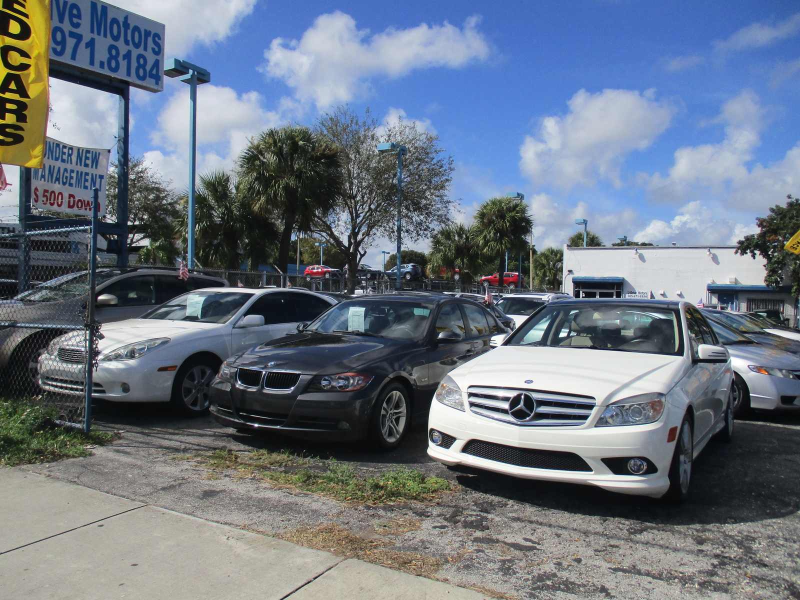 UDrive Motors  Miami FL Read Consumer reviews Browse Used and
