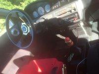 Picture of 1995 Honda Civic DX Hatchback, interior