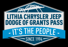 Lithia Dodge Grants Pass >> Lithia Chrysler Jeep Dodge Of Grants Pass Grants Pass Or