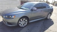 Picture of 2014 Mitsubishi Lancer GT, gallery_worthy