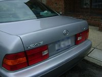 Picture of 1999 Lexus LS 400 RWD, gallery_worthy