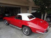 Picture of 1965 Chevrolet Corvette Convertible Roadster