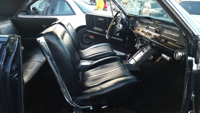 1964 pontiac grand prix interior pictures cargurus. Black Bedroom Furniture Sets. Home Design Ideas
