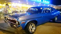 1972 Chevrolet Nova Overview