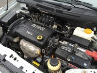 Picture of 2007 Chevrolet Aveo LS, engine