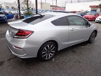 Picture of 2015 Honda Civic Coupe EX-L