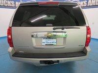 Picture of 2008 Chevrolet Suburban LT1 1500 4WD, exterior
