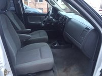 Picture of 2006 Dodge Dakota ST 4dr Quad Cab 4WD SB, interior