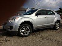 Picture of 2012 Chevrolet Equinox LS, exterior