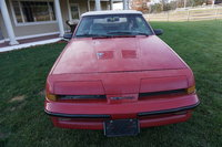 Picture of 1988 Pontiac Sunbird GT Turbo Convertible, exterior, gallery_worthy