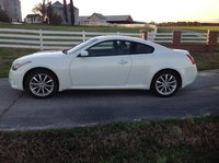 Picture of 2012 INFINITI G37 Base Coupe, exterior, gallery_worthy