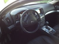 Picture of 2012 INFINITI G37 Base Coupe, interior, gallery_worthy
