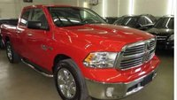 Picture of 2013 Ram 1500 Big Horn Quad Cab 4WD, exterior, gallery_worthy