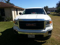 Picture of 2014 GMC Sierra 1500 Base