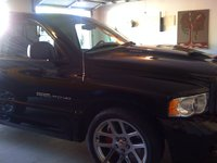 2005 Dodge Ram SRT-10 Picture Gallery