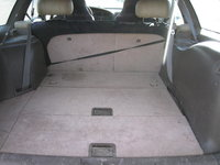 Picture of 1996 Toyota Camry LE V6 Wagon, interior, gallery_worthy