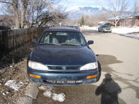 Picture of 1996 Toyota Camry LE V6 Wagon, exterior, gallery_worthy