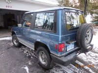 Picture of 1988 Dodge Raider 4WD, exterior