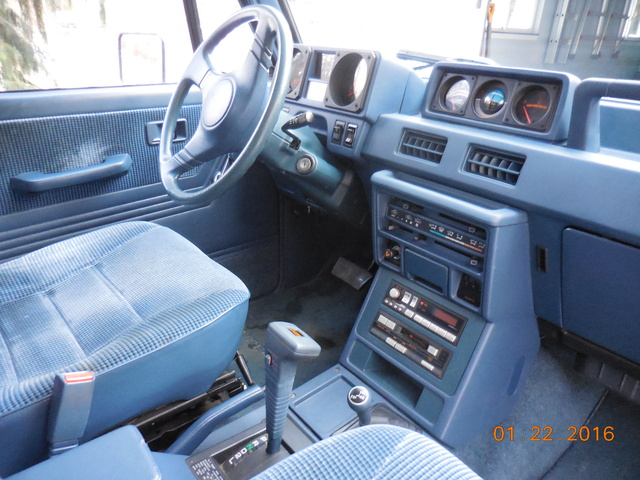 1988 Dodge Raider Pictures Cargurus
