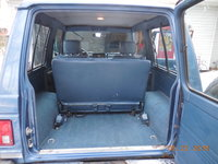 Picture of 1988 Dodge Raider 4WD, interior
