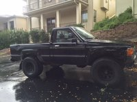 Picture of 1988 Toyota Pickup 2 Dr Deluxe 4WD Standard Cab LB, exterior, gallery_worthy