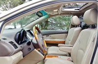 Picture of 2006 Lexus RX 330 AWD, interior