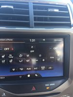 Picture of 2011 Lincoln MKX AWD, interior