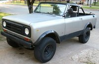 1979 International Harvester Scout Overview