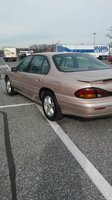 Picture of 1999 Pontiac Bonneville 4 Dr SE Sedan, exterior