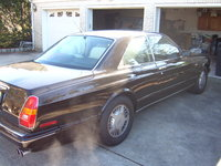 1993 Bentley Turbo R Overview