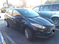 Picture of 2014 Ford Fiesta SE Hatchback